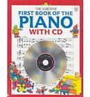 First Book Of The Piano Book And Cd by Eileen O'Brien (Undefined, 1999)