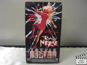 Raw-Nerve-VHS-Ted-Prior-Sandahl-Bergman-Traci-Lords