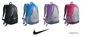 Nike-Backpack-Bag-Varsity-Athletic-Travel-School-Gym-Sport-Back-Pack-Bags-NEW