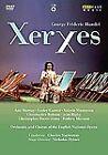 Handel - Xerxes (DVD, 2012)