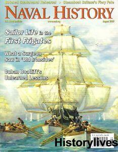 Naval-History-Aug-09-Camarioca-Boatlift-Guadalcanal-Koro-Fijis-Japan-Cuba-Navy