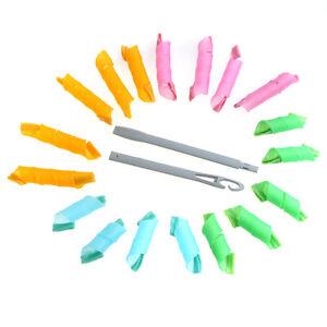 18-PCS-Hair-Styling-Roller-DIY-Magic-Circle-Curler-Leverag-Stick-Spiral-Curls