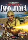 Elite Forces: WWII Iwo Jima (PC, 2002, DVD-Box)
