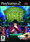 World Championship Poker (Sony PlayStation 2, 2005, DVD-Box)