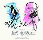 Out of Line: The Art of Jules Feiffer by Martha Fay (Hardback, 2015)