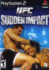 UFC: Sudden Impact (Sony PlayStation 2, 2004)