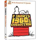 Peanuts: 1960s Collection (DVD, 2009, 2-Disc Set)