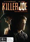 Killer Joe (DVD, 2012)