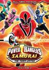 Power Rangers Samurai, Vol. 1: The Team Unites (DVD, 2012)