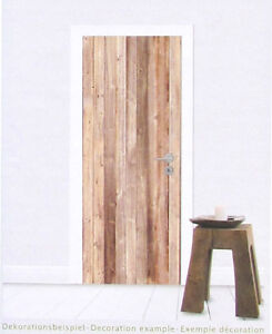t r fototapete holz paneele holz wand bretter t r tapete t r poster bild tapete ebay. Black Bedroom Furniture Sets. Home Design Ideas