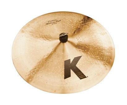 zildjian k custom medium 20 ride cymbal for sale online ebay. Black Bedroom Furniture Sets. Home Design Ideas