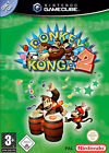 Donkey Konga 2 - Hit Song Parade (Nintendo GameCube, 2005, DVD-Box)