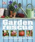 Garden Rescue by Jo Whittingham (Hardback, 2013)