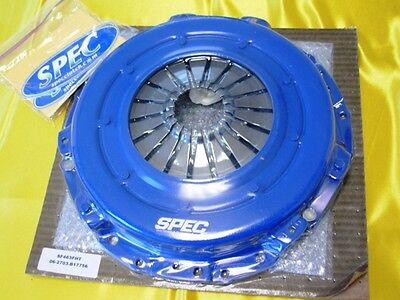 Spec Clutch Kit SF463F Stage 3+ 2005-2010 Ford Mustang GT 4.6L