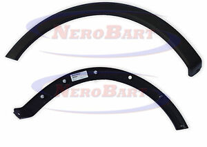 Vauxhall-Corsa-C-Front-Wheel-Arch-Trim-Without-Sill-Near-Side-Left-Passanger