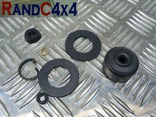 STC500090 Land Rover Series Clutch Master Cylinder Over Haul seal kit 2 2a 3