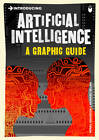 Introducing Artificial Intelligence: A Graphic Guide by Henry Brighton (Paperback, 2012)
