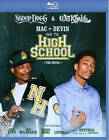 Mac + Devin Go to High School (Blu-ray Disc, 2012)