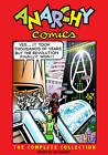 Anarchy Comics: The Complete Collection by Spain Rodriguez, Sharon Rudahl (Paperback, 2012)