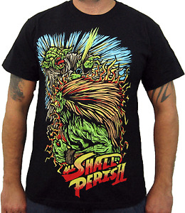 ALL-SHALL-PERISH-Street-Fighter-Mens-T-Shirt
