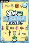 Die Sims 2: Küchen- und Bad-Einrichtungs-Accessoires (PC, 2008, DVD-Box)
