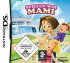 Spielen wir Mami (Nintendo DS, 2008)