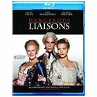 Dangerous Liaisons (Blu-ray Disc, 2012)