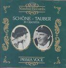Prima Voce: Schöne and Tauber in Operetta (1992)