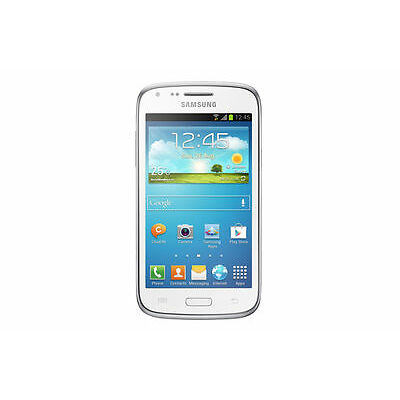 Samsung  Galaxy Core GT-I8262 - 8 GB - Chic white - Smartphone