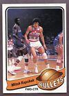 1979 Topps Mitch Kupchak #2 Basketball Card