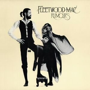 FLEETWOOD-MAC-Rumours-Record-Store-Day-180g-vinyl-LP-SEALED-NEW
