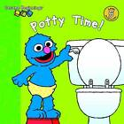 Sesame Beginnings: Potty Time! by Parker K. Sawyer (Board book, 2012)