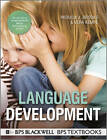 Language Development by Vera Kempe, Patricia Brooks (Paperback, 2012)