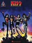 Kiss: Destroyer (Tab) by Hal Leonard Corporation (Paperback, 2008)