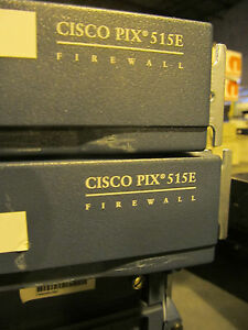 Genuine-Cisco-PIX-515E-Firewall-working-guaranteed