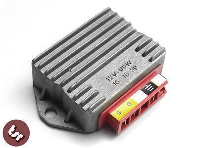LAMBRETTA/VESPA Electronic Regulator Unit 12 Volt 96 Watt 3-PIN 12v