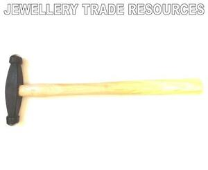 18mm-JEWELLERS-SILVERSMITHS-DOMED-DOMING-HAMMER-JEWELLERY-SILVERSMITHING