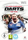 PDC World Championship Darts Pro Tour (Nintendo Wii, 2010, DVD-Box)