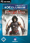 Prince Of Persia: Warrior Within (PC, 2005, DVD-Box)