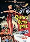 Queen of Outer Space (DVD, 2011)