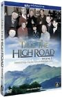 Take The High Road - Vol.2 (DVD, 2012, 2-Disc Set)