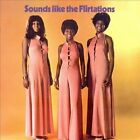 The Flirtations - Sounds Like the Flirtations (2008)