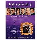 Friends - The Complete Fifth Season (DVD, 2010, 4-Disc Set)