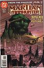 Martian Manhunter #11 (Oct 1999, DC)
