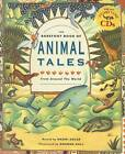 The Barefoot Book of Animal Tales: From Around the World by Naomi Adler (Mixed media product, 2006)