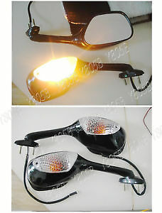 Side-Mirror-Turn-Signal-Rearview-for-Suzuki-GSXR-600-06-09-750-1000-05-08-Black
