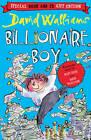 Billionaire Boy by David Walliams (Mixed media product, 2013)