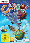 Cargo - The Quest For Gravity (PC, 2011, DVD-Box)