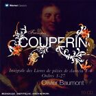 Couperin: Complete Works for Harpsichord (2015)