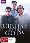 Cruise Of The Gods (DVD, 2013)
